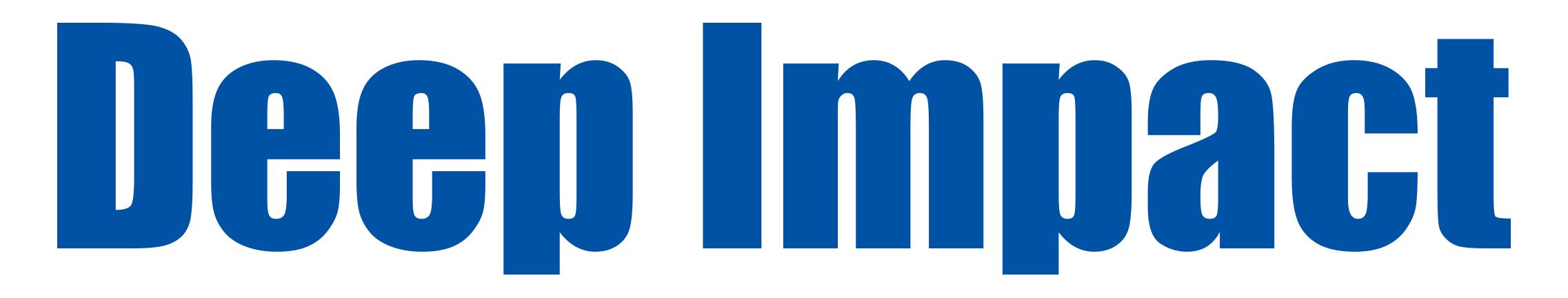 株式会社ディープインパクト